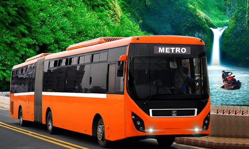Metro Coach Bus Sim New 2017截图3