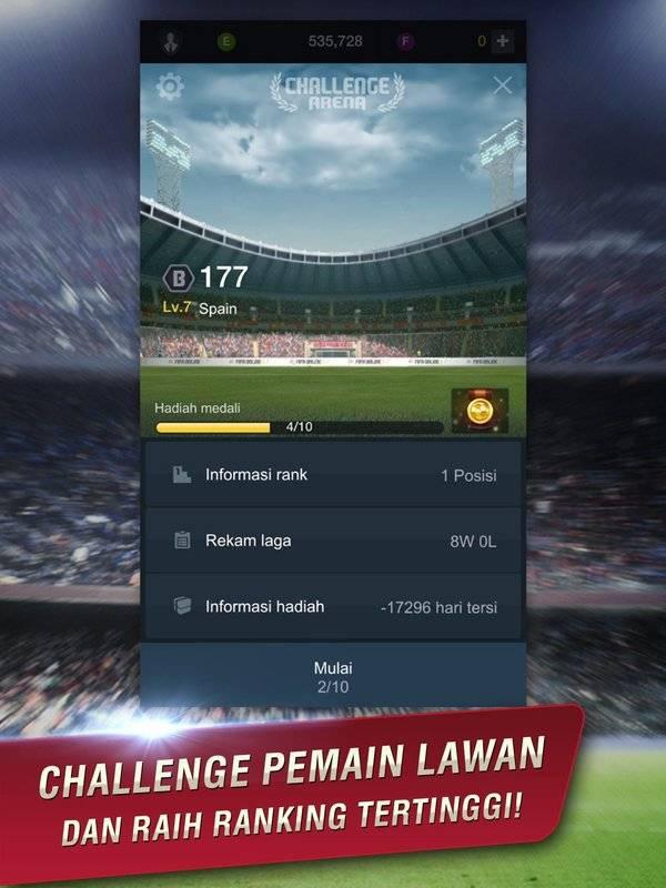 FIFA Online 3 M Indonesia截图0