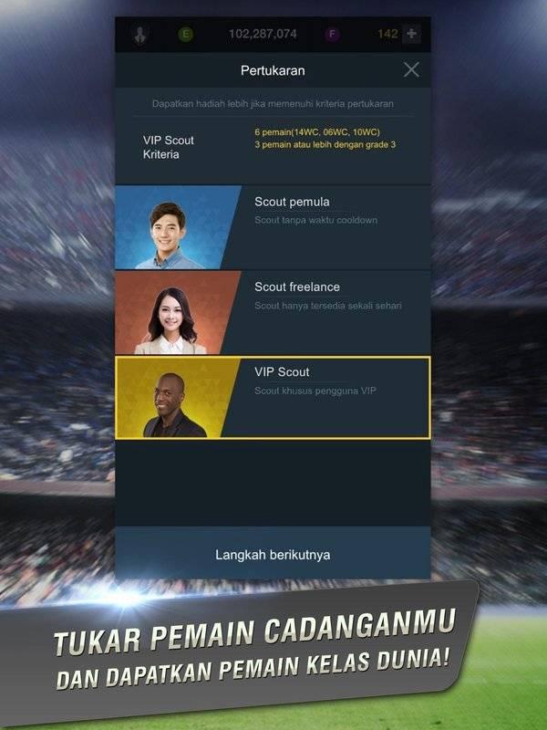FIFA Online 3 M Indonesia截图7