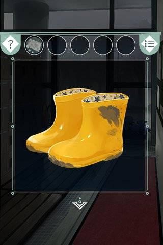 逃离避雨阁截图2