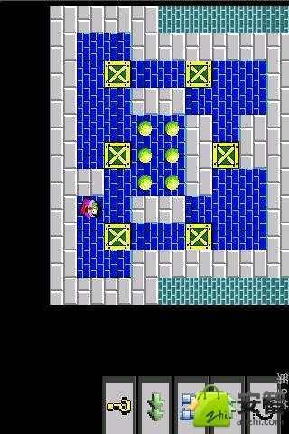 经典推箱子游戏v1.0_站外应用