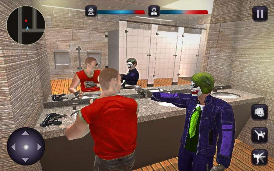 Clown Secret Stealth Mission截图3