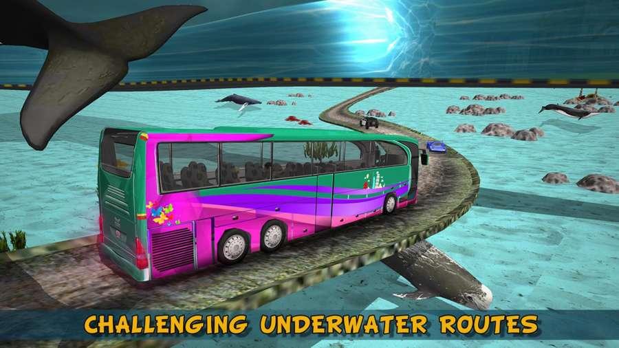 旅游巴士模拟器17截图10