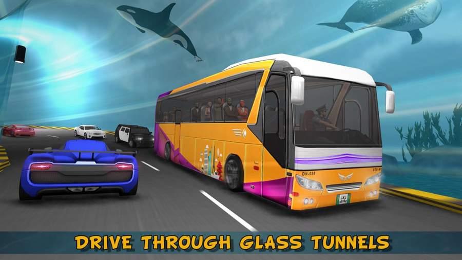 旅游巴士模拟器17截图6