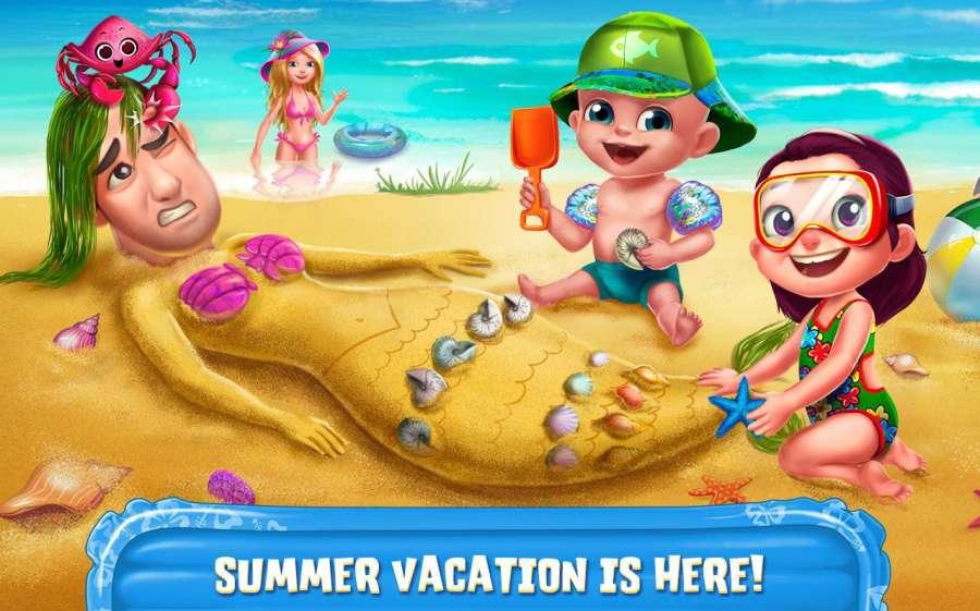 暑假截图3