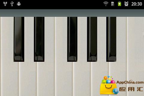 Real Piano and Keyboard - Google Play Android 應用程式