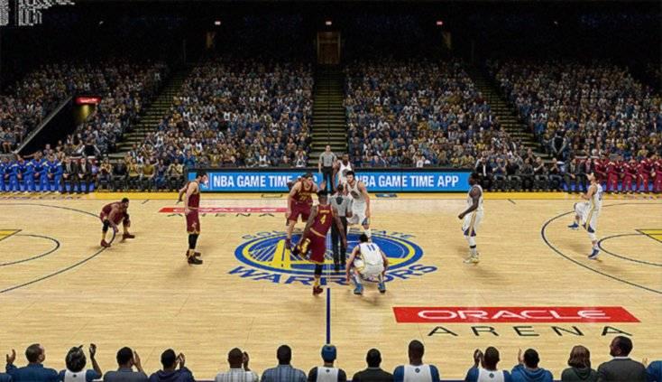 Cheats for NBA 2K17 New