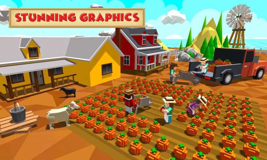 块农业模拟器截图10