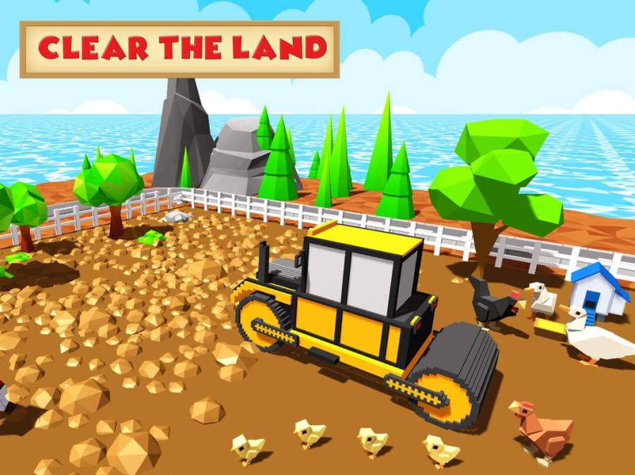 块农业模拟器截图3
