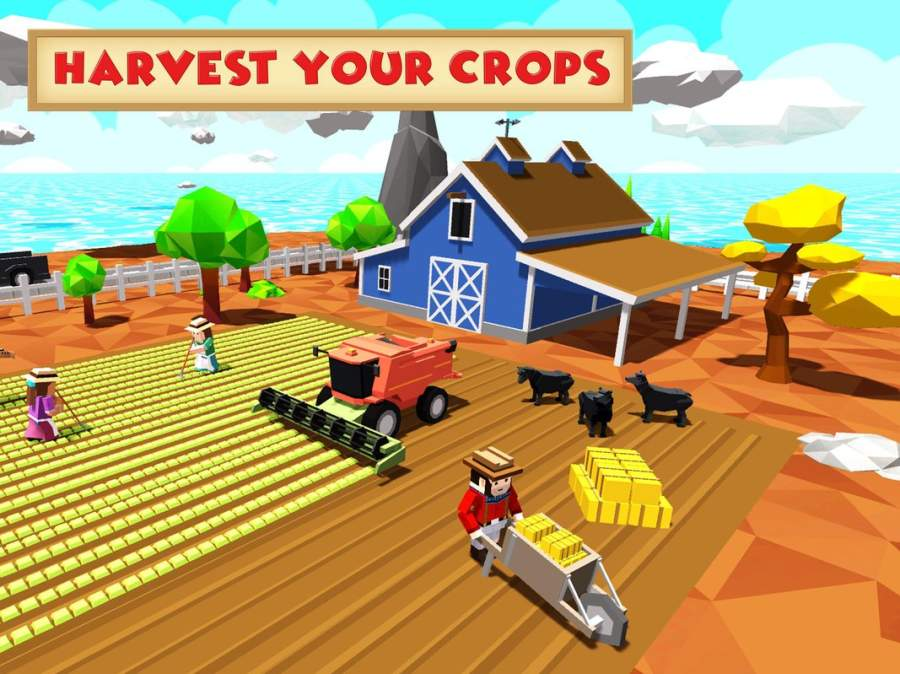 块农业模拟器截图5