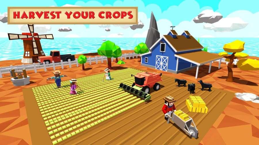 块农业模拟器截图7