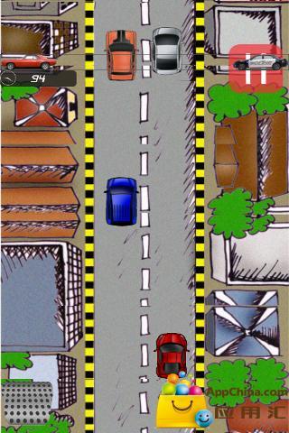 玩賽車遊戲App|公路赛车:热力追踪免費|APP試玩
