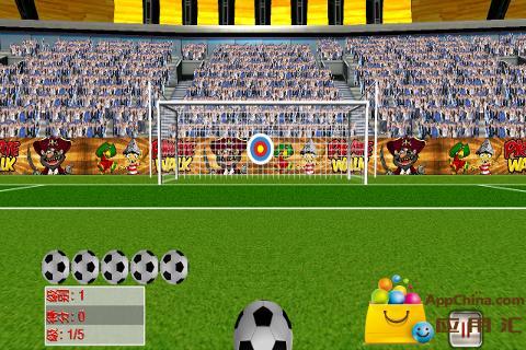 玩免費體育競技APP|下載趣味足球运动 app不用錢|硬是要APP