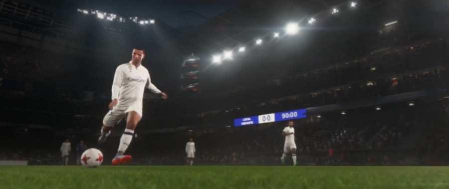 FIFA 18截图1