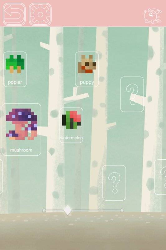Picross World截图6