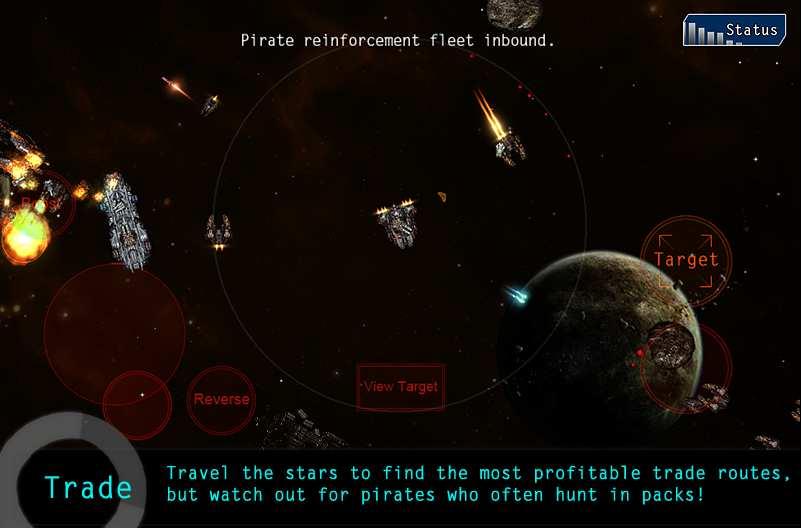 太空冒险3截图0