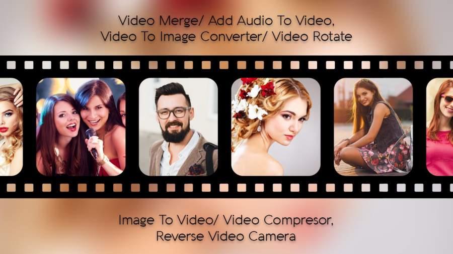 VibeVideo:视频编辑器截图2