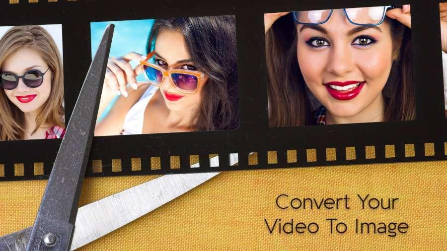 VibeVideo:视频编辑器截图3