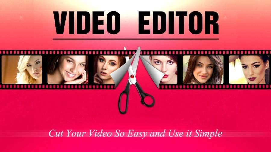 VibeVideo:视频编辑器截图4
