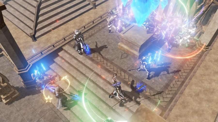 天堂2:革命 台服版截图4