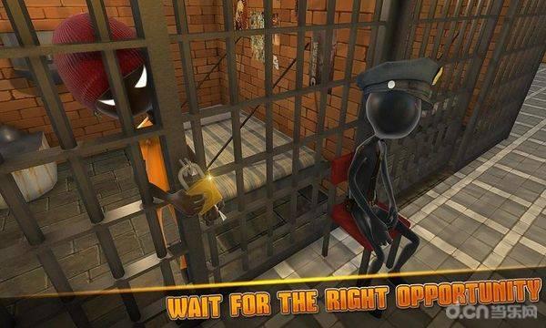 暗影监狱逃脱截图2