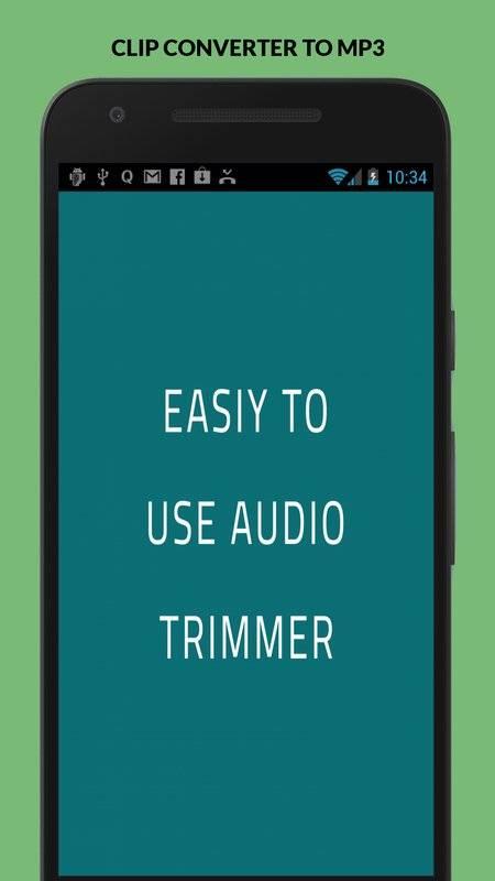 Clip converter to MP3