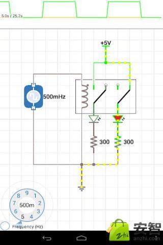 电子电路仿真和设计截图2