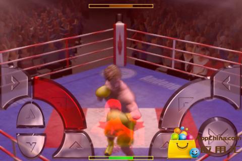 國際拳王爭霸
