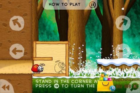 玩免費益智APP|下載虫虫历险记圣诞版 app不用錢|硬是要APP