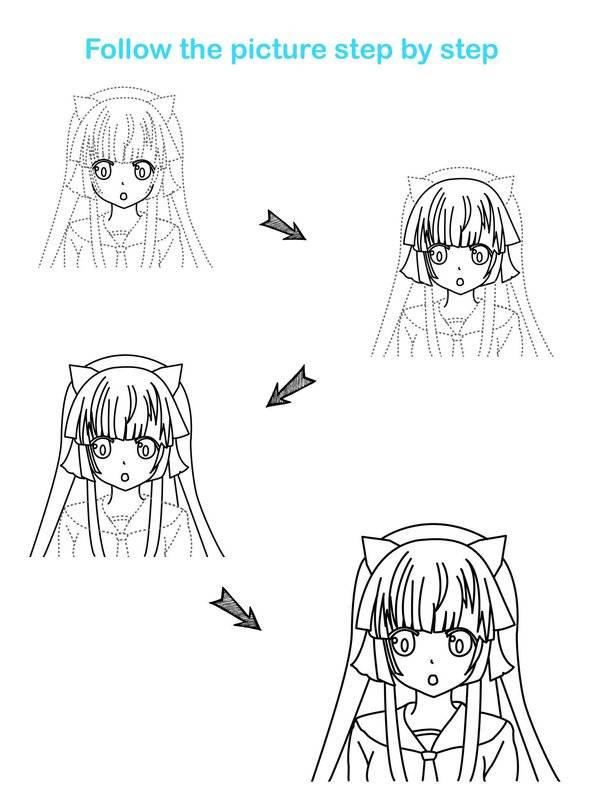 Draw Comics截图5
