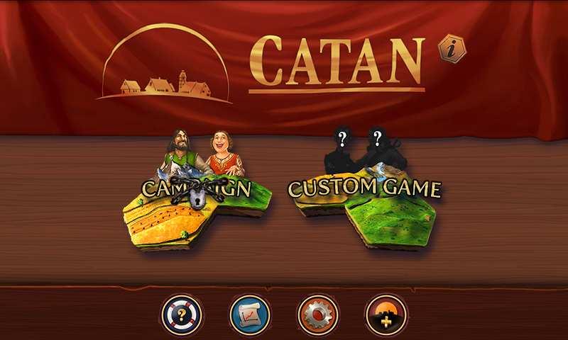 卡坦岛截图0
