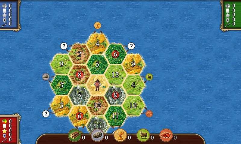 卡坦岛截图2