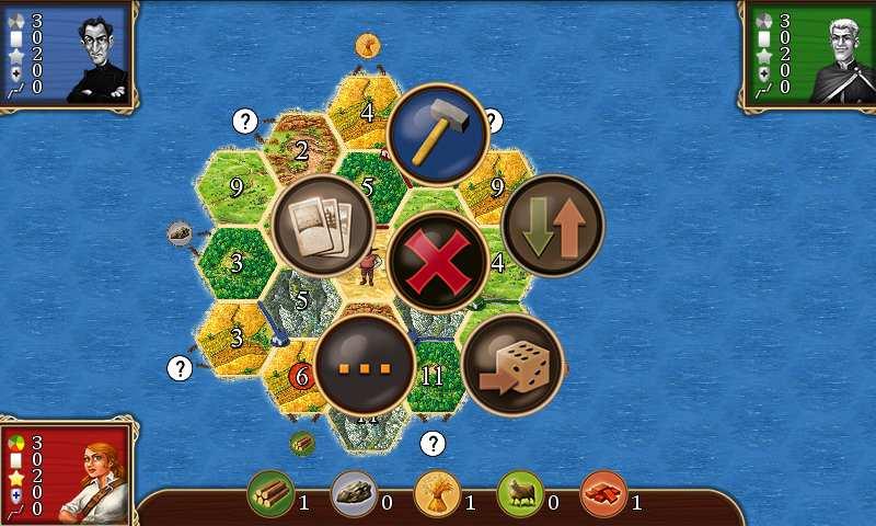 卡坦岛截图3