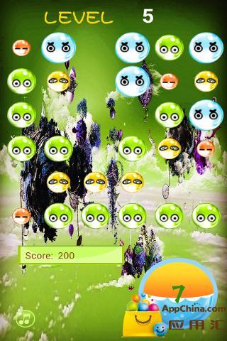 泡泡大作战 益智 App-癮科技App