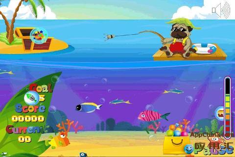 小猫钓鱼 角色扮演 App-癮科技App