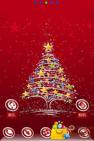 快乐圣诞节