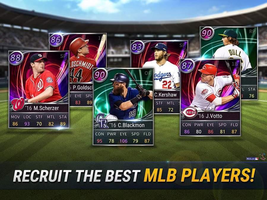 MLB:9局职棒总教练截图1