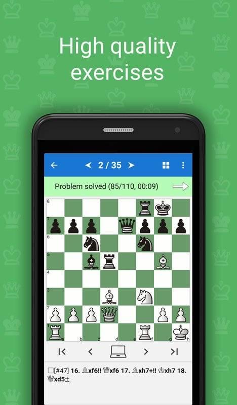 基本国际象棋战术