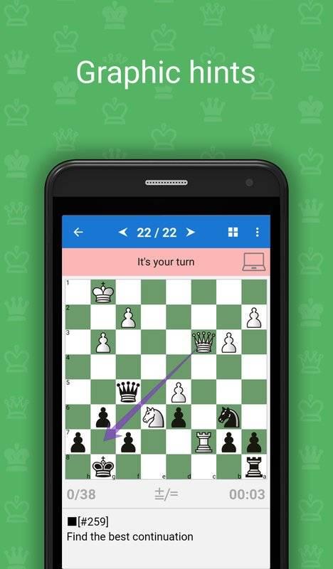 国际象棋:简单防御