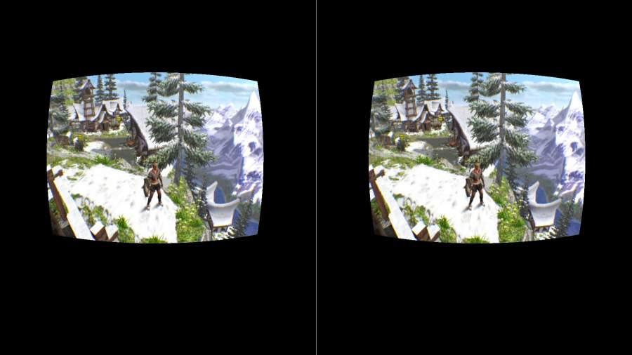 小鸡模拟器VR版截图5