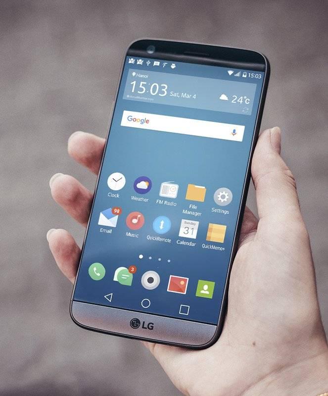 Flyme OS Theme LG G6 V20 & G5