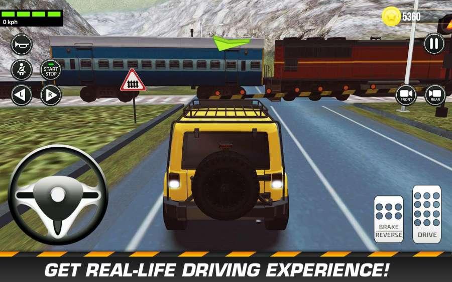 印度驾驶学校3D截图7