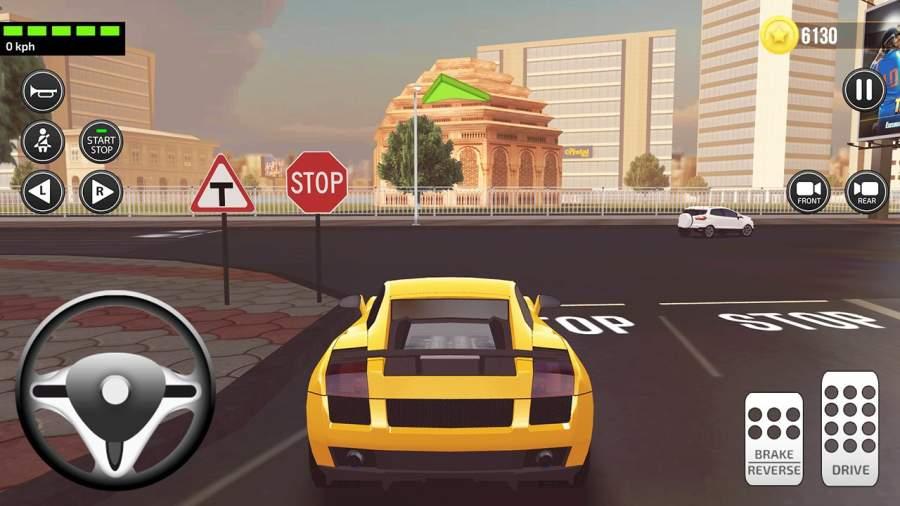印度驾驶学校3D截图8