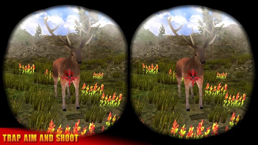 VR 动物 狩猎 2017年截图3