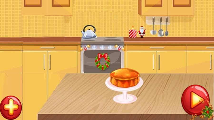 烹饪游戏蛋糕制作游戏截图4