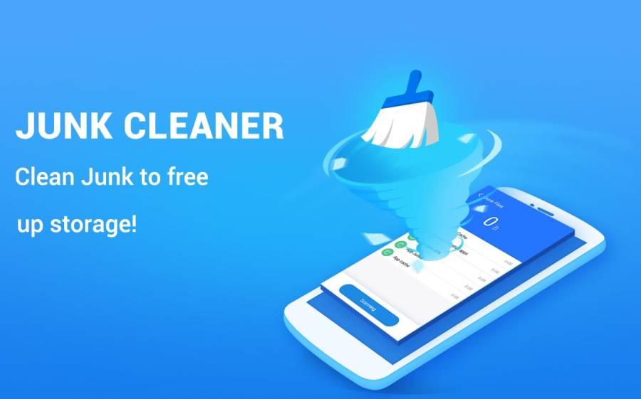 超级清理 清理垃圾 清理缓存 手机加速 CPU降温截图3