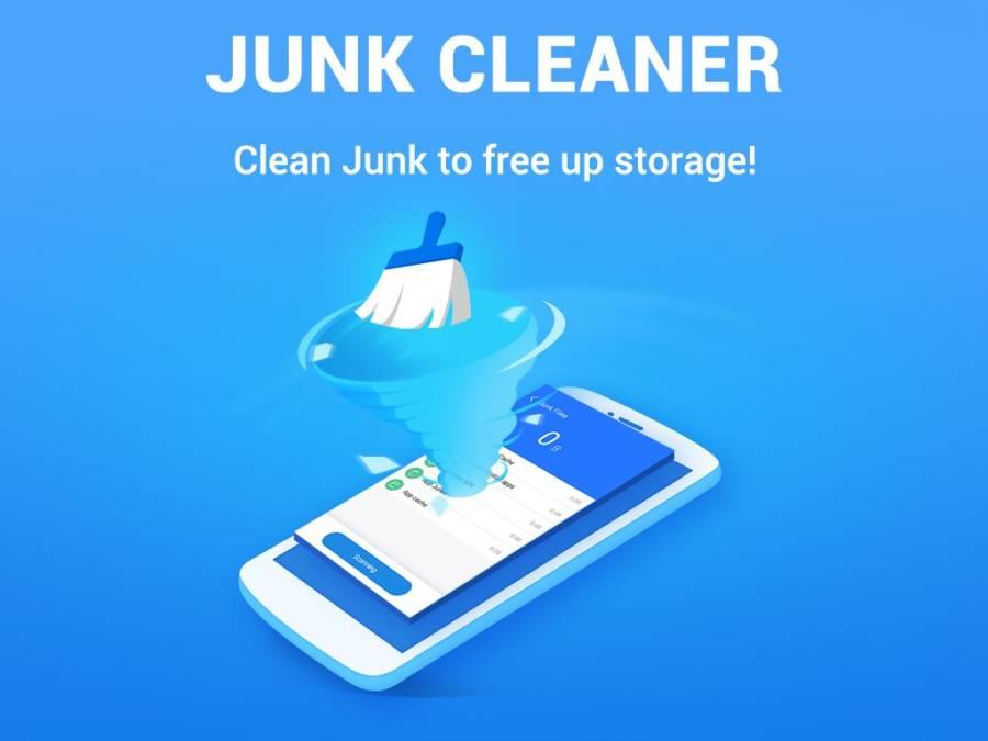 超级清理 清理垃圾 清理缓存 手机加速 CPU降温截图4