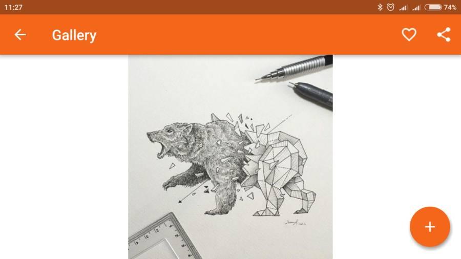 简单的绘画创意