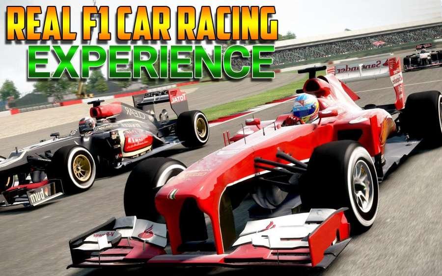 公式车漂移赛车3D游戏截图4