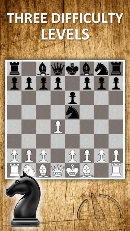 国际象棋的截图2